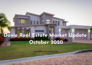 Davie Homes Market Update