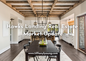 Hawks Landing Homes for Sale