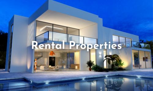 Broward Rental Homes
