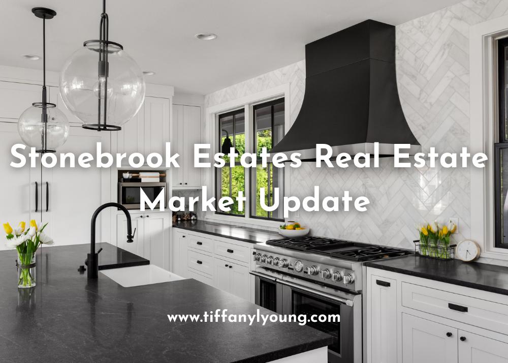 Stonebrook Estates Homes for Sale