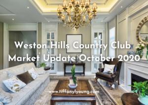 Weston Hills Country Club Single Family Homes