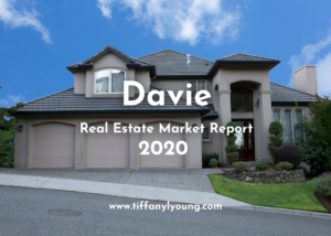 Davie 2020 Real Estate Market Report