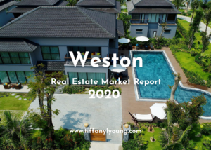 Weston Real Estate Market Report 2020