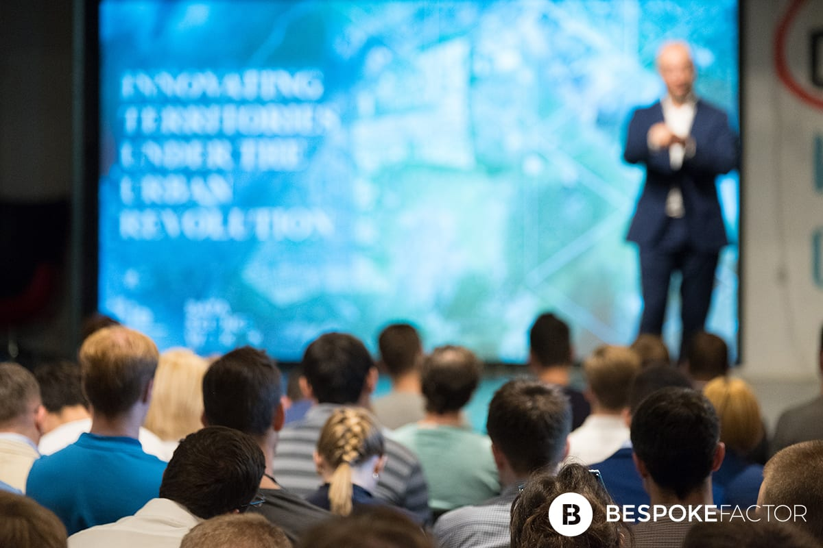 Pro tips: How to approach your presentation or keynote slides