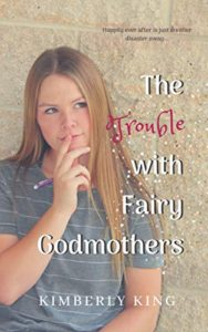 Book Review: The Trouble with Fairy Godmothers
