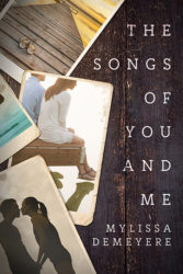 Book Review: The Songs of You and Me