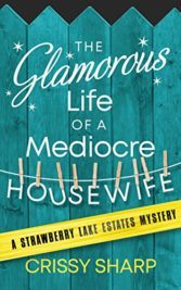 Book Review: The Glamorous Life of a Mediocre Housewife
