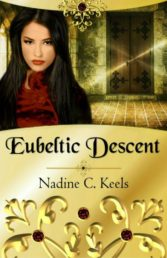 Book Review: Eubeltic Descent by Nadine C Keels