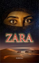Book Review: ZARA by Aureola