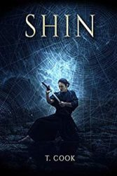 Book Review:  Shin by T. Cook