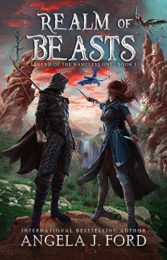 Book Review: Realm of Beasts by Angela J. Ford