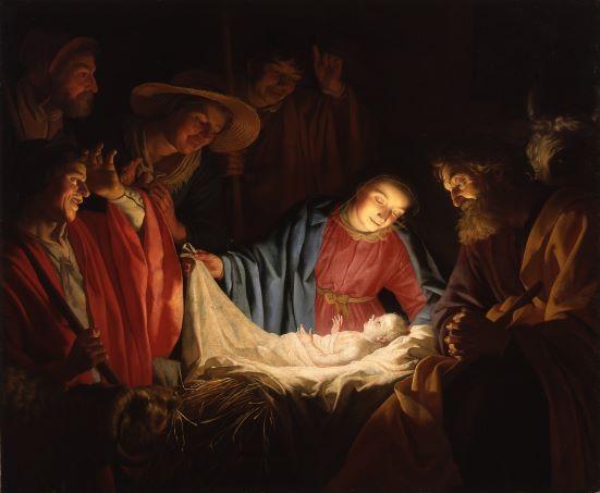 A Lighter Christmas