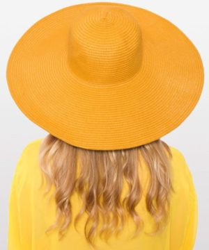 My Life: A Yellow Canary Kind of Day
