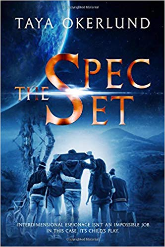 Book Review: The Spec Set