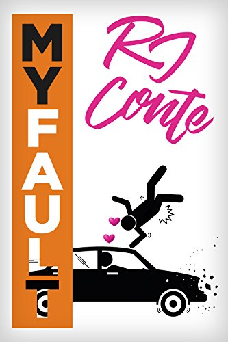 Book Review: My Fault