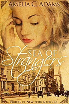 Book Review: Sea of Strangers