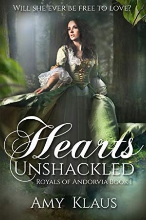 Book Review: Hearts Unshackled