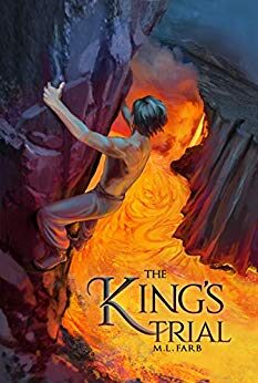 Book Review The King's Trial