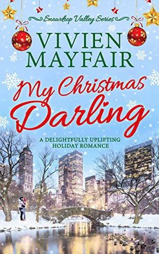 Book Review: My Christmas Darling