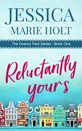 Book Review: Reluctantly Yours