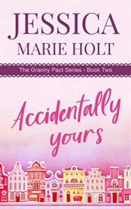 Book Review: Accidentally Yours