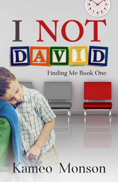New Release: I NOT David