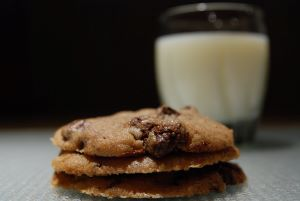 Grayson's Christmas Cookies