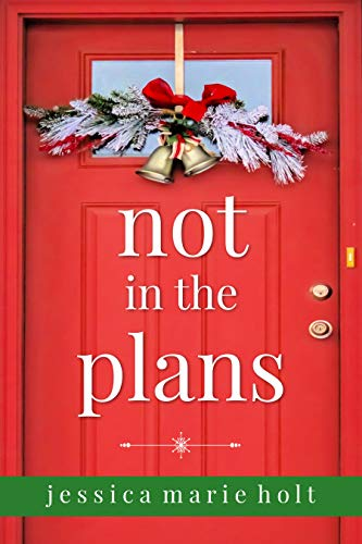 Book Review: Not In the Plans