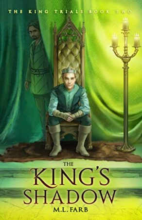 Book Review: The King's Shadow