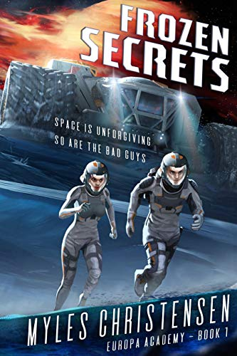 Book Review: Frozen Secrets