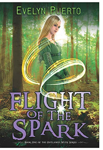 Book Review Flight of the Spark