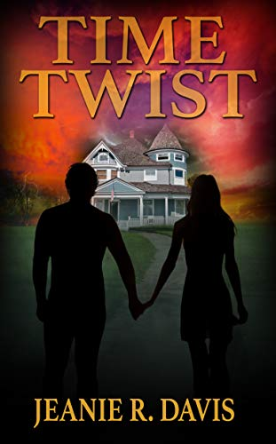 Book Review: Time Twist
