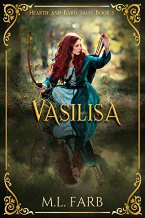 Vasilisa: A Book Review