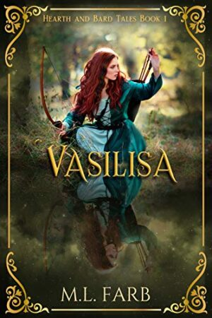 Vasilisa: A Book Review