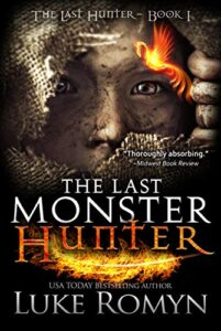 The Last Monster Hunter: A Book Review