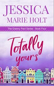 Totally Yours: A Book Review