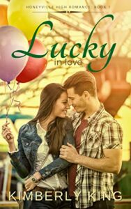 Lucky In Love: A Book Review
