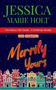 Merrily Yours: A Book Review