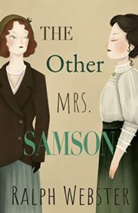 The Other Mrs. Samson: A Book Review