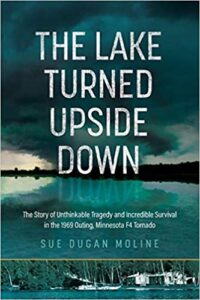 The Lake Turned Upside Down: A Book Review