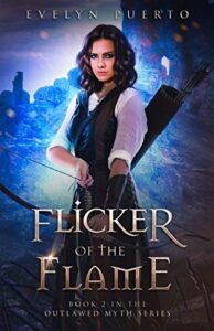 Flicker of the Flame: A Book Review