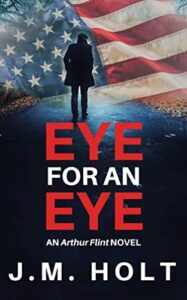 Eye for an Eye: A Book Review