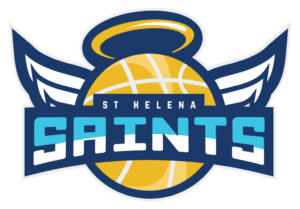 St Helena Saints Logo-Transparent