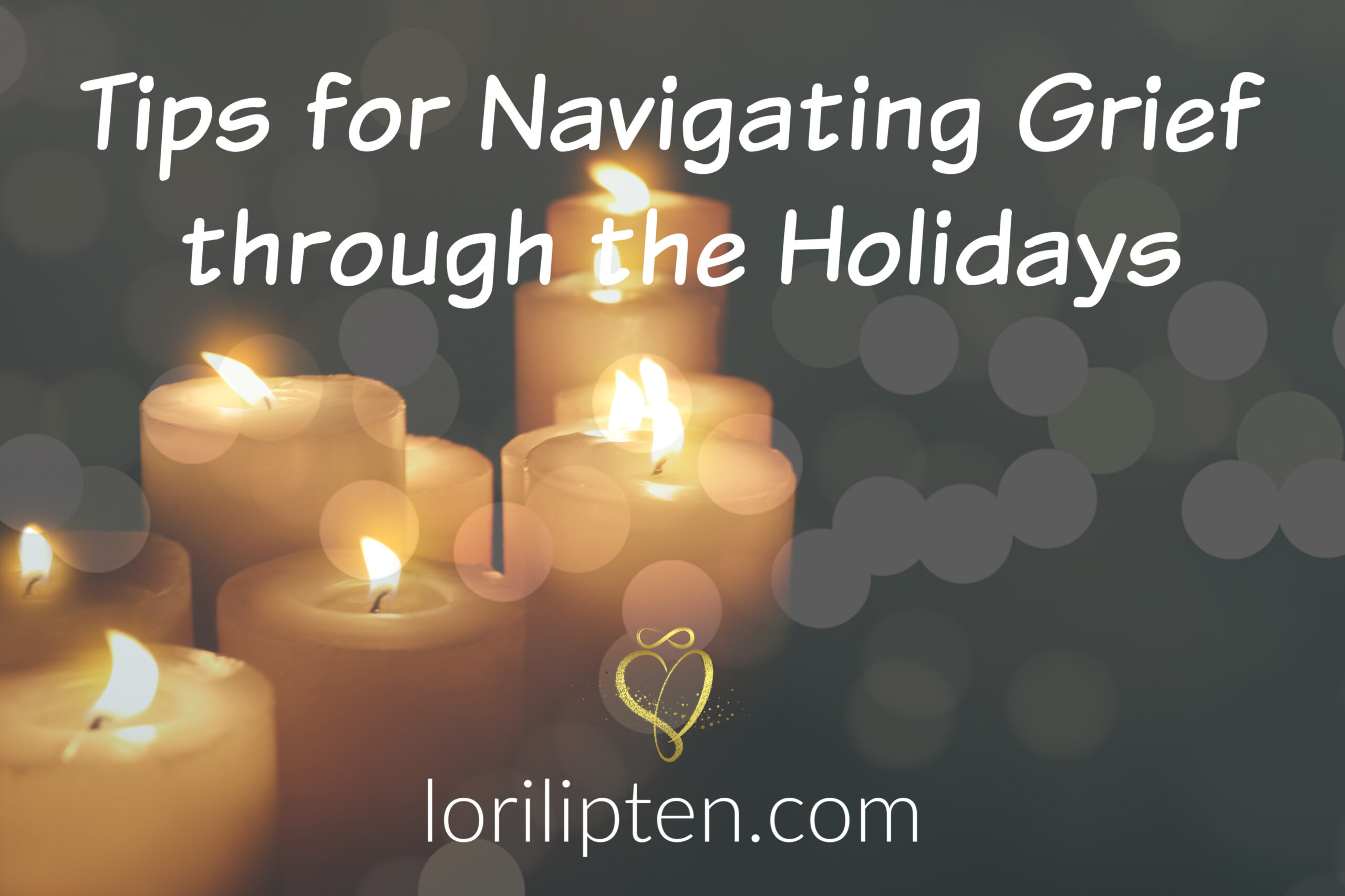 Dealing with Grief During the Holidays