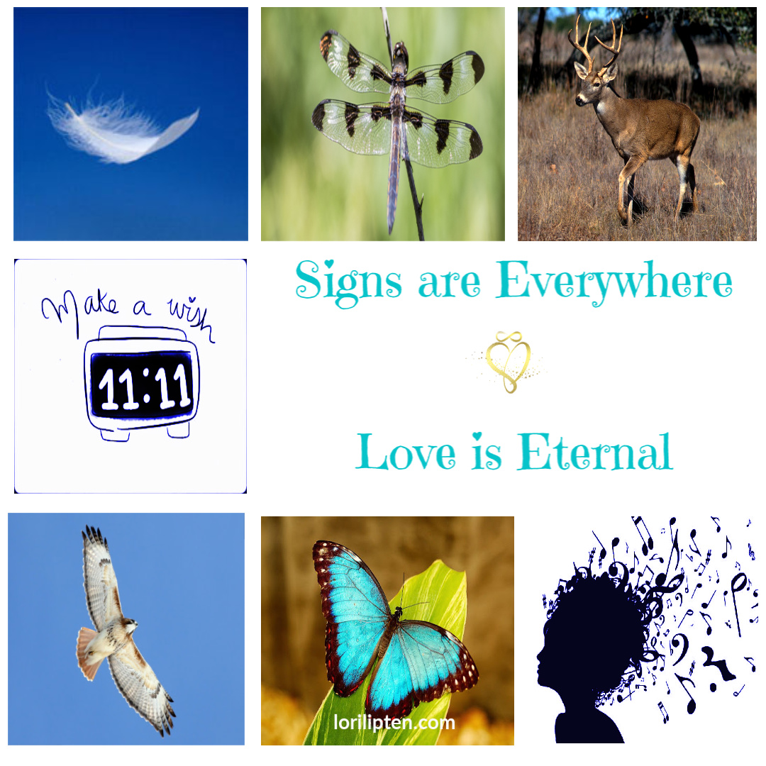 11:11 and Beyond: Signs from Spirit