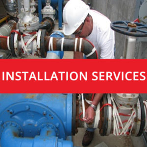 Heat Tape & heat Trace Installation Services. Canada. Heat Trace Services USA. Commercial Heat Trace Residential heat Trace