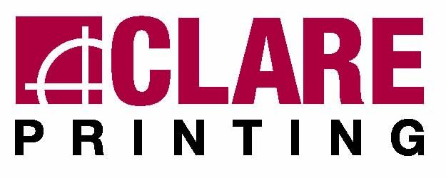Clare Printing