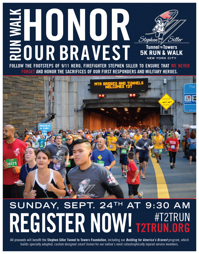 Join TF Andrew and Support Our Bravest