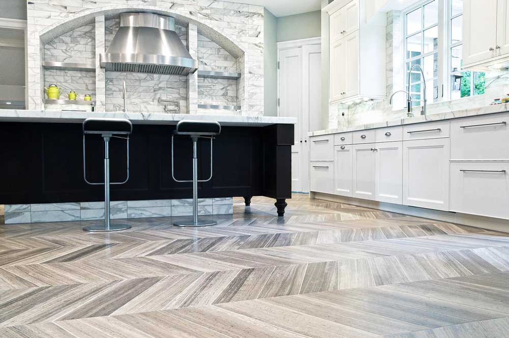How To Choose The Right Kitchen Floor