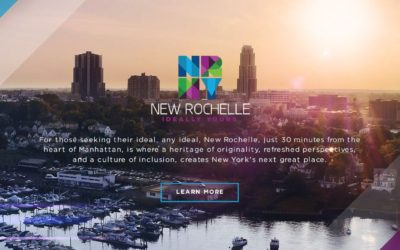 New Rochelle Seeing Some Changes to its Personality